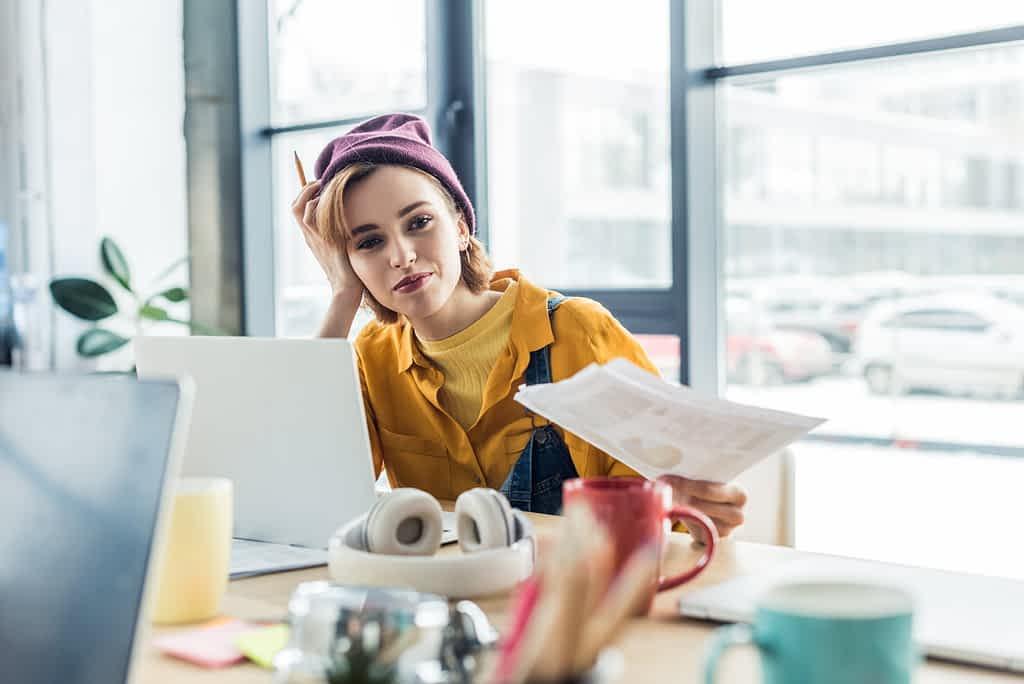 Website Design Services for Female Entrepreneurs